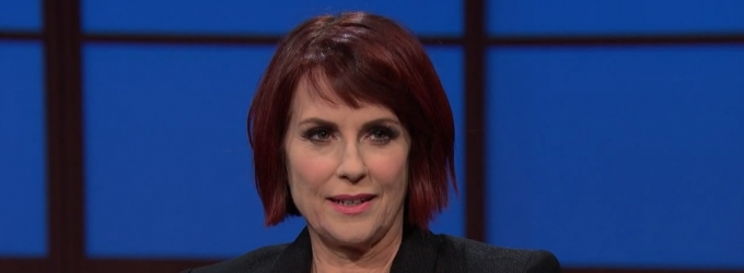 VIDEO: Megan Mullally to Join Matthew Broderick & Nathan Lane in Broadway's IT'S ONLY A PLAY This Fall!