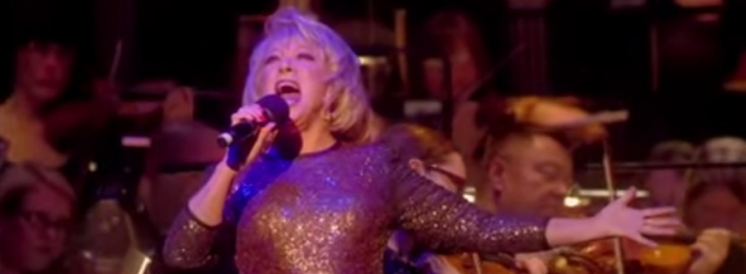 STAGE TUBE: Elaine Paige's Farewell Concert Will Hit the Big Screen in US and Canada This Spring- Watch a Sneak Peek!