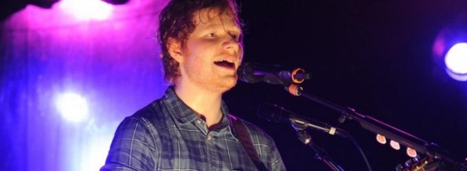 FIRST LISTEN: Ed Sheeran Shares New Single 'I'm A Mess'!