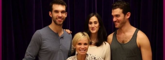 BWW TV: Kristin Chenoweth Performs New Year's Eve Show in Vegas Tonight!