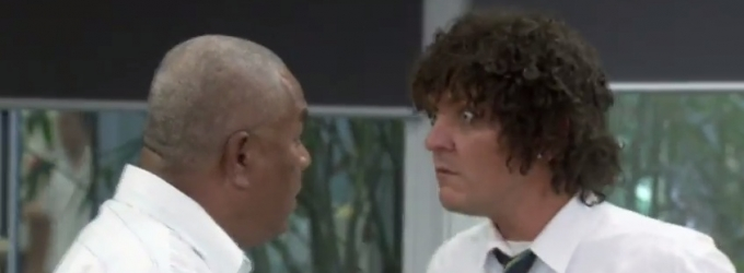 VIDEO: New HBO Comedy JONAH FROM TONGA, From Creator of 'Summer Heights High'