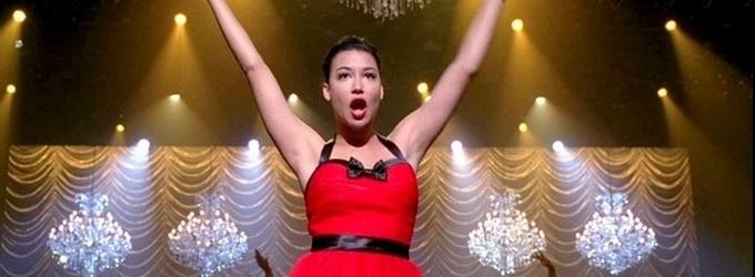 Naya Rivera to Return to GLEE as 'Recurring Guest Star'