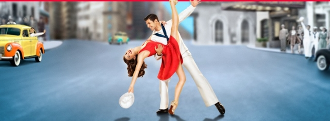 Broadway's ON THE TOWN to Offer Role to Winner of FOX's SYTYCD Season 11!