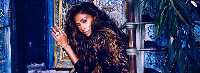 VIDEO: First Listen: Check Out Nicole Scherzinger's New Single 'Your Love'