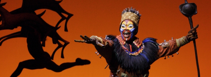 BWW Reviews: Blissful Beauty in THE LION KING