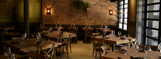 BWW Previews: HOLDEN & ASTOR in NYC's Meatpacking District
