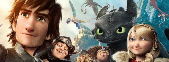 Review Roundup: Kid-Friendly Sequel HOW TO TRAIN YOUR DRAGON 2 Opens Today!
