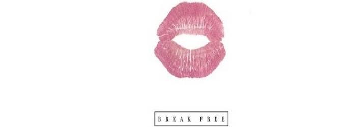 FIRST LISTEN: Ariana Grande Shares New Single 'Break Free'