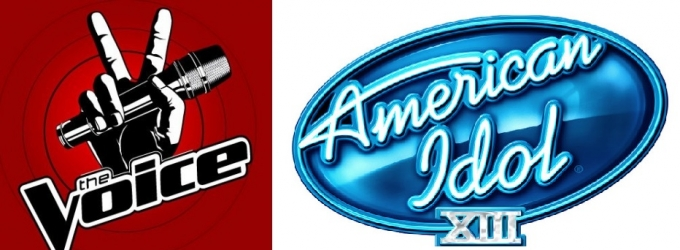BWW ASKS: VOICE vs. IDOL: Who Wins This Battle Round?