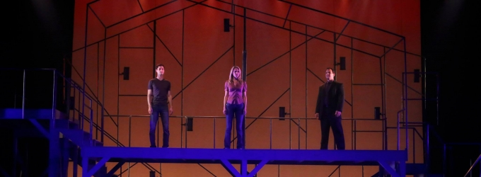BWW Reviews: North Carolina Theatre's NEXT TO NORMAL
