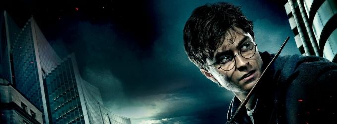 J.K. Rowling Releases New HARRY POTTER Tale!