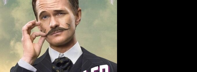 Neil Patrick Harris On A MILLION WAYS TO DIE IN THE WEST & More