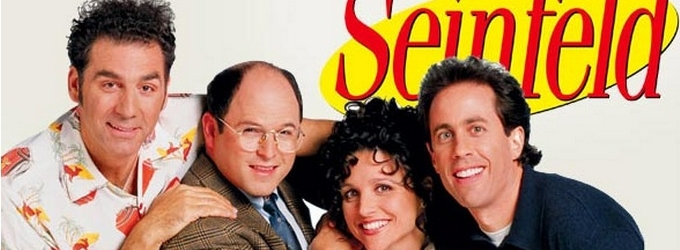 BWW Asks: In Celebration of SEINFELD's 25th Anniversary - What's Your Favorite Episode?