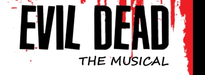 BWW Reviews: Sutter Street Theatre's EVIL DEAD THE MUSICAL