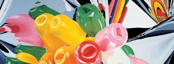 BWW Reviews: Art to Respect, or Art to Reject, in JEFF KOONS: A RETROSPECTIVE