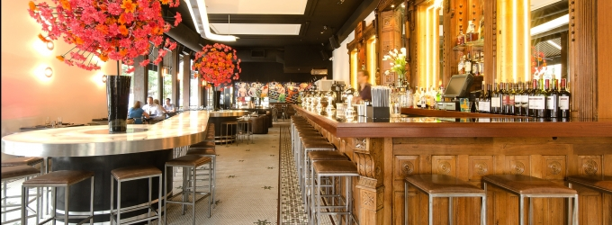 Bar of the Week:  POUNDS & OUNCES NYC PUB in Chelsea