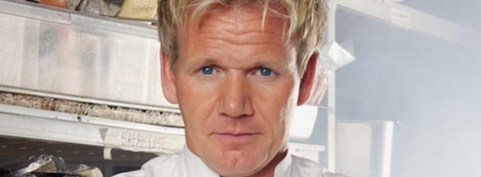 BREAKING: Gordon Ramsay Announces End of FOX's KITCHEN NIGHTMARES