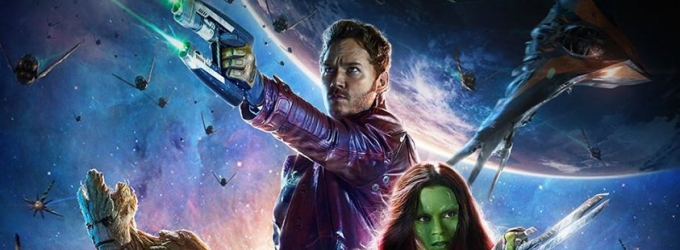 Marvel's GUARDIANS OF THE GALAXY May Reach $100 Million Mark in Its First Weekend!