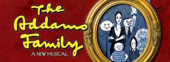 BWW Reviews: 6th Street Playhouse's THE ADDAMS FAMILY