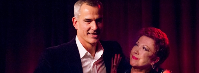 BWW TV Exclusive: Watch Highlights of Donna McKechnie & Jerry Mitchell IN GOOD COMPANY at Birdland!