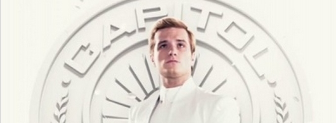 VIDEO: Check Out 'Living Portraits' from HUNGER GAMES: MOCKINGJAY - PART I