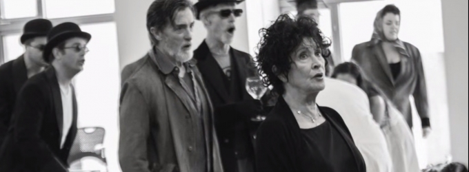 STAGE TUBE: Go Behind the Scenes of THE VISIT Rehearsals with Chita Rivera, John Kander & More!