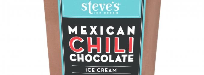 Marinas Menu:  STEVE'S ICE CREAM and Cinco de Mayo