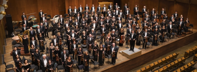 New York Philharmonic Announces Weekly Worldwide Broadcast Details