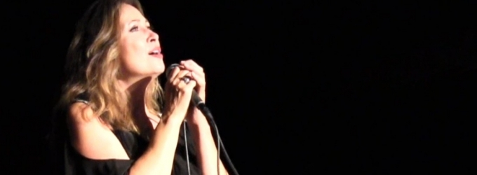 BWW TV Exclusive: Linda Eder Belts It Out on Fire Island; Watch Concert Highlights!