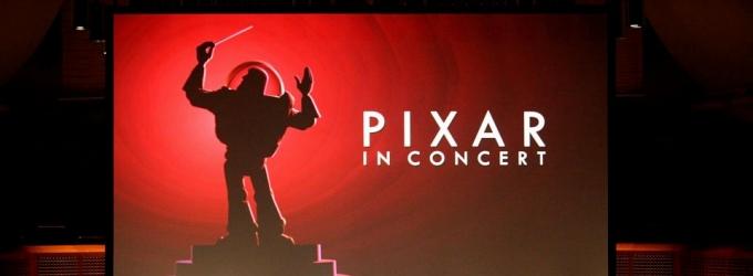 BWW Reviews: PIXAR in Concert at SF Symphony