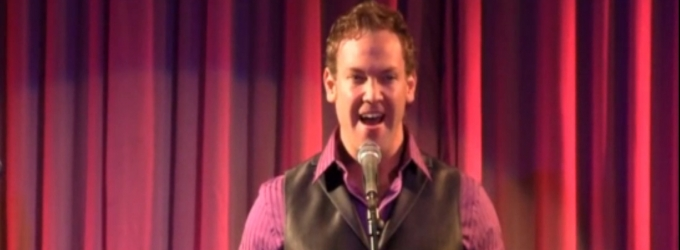 BWW TV Exclusive: CUTTING-EDGE COMPOSERS CORNER- Michael Hunsaker Sings Jeremy Schonfeld's 'Cornerstone'