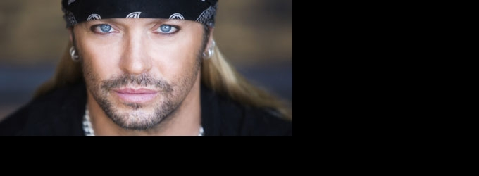 BRET MICHAELS to Appear at the Health & Fitness Expo in Columbus, Ohio, Today - Full Lineup Announced!