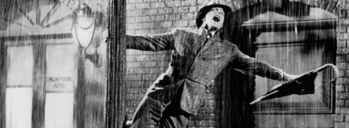 Share Vintage Photos of Your Folks; Win Tickets to SINGIN' IN THE RAIN