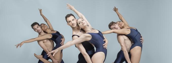 BWW Reviews: FJK Dance