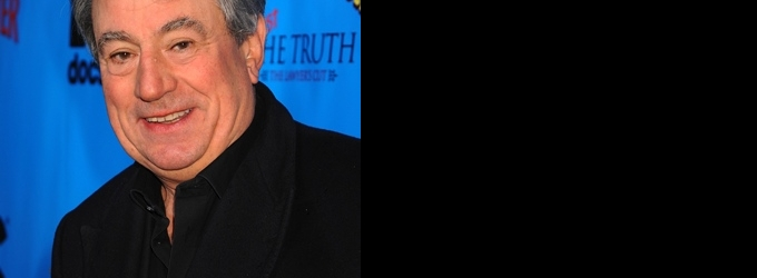 Terry Jones Teases New Jim Steinman Musical Collaboration, NUTZ