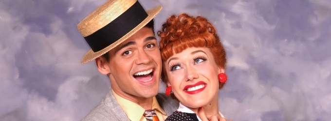 BWW Reviews:  I LOVE LUCY LIVE ON STAGE: Recreation of the Classic Sitcom is Pure Kitsch