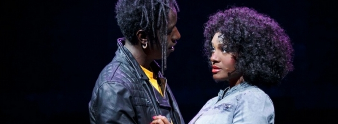 Tupac Musical HOLLER IF YA HEAR ME Opens Tonight on Broadway!