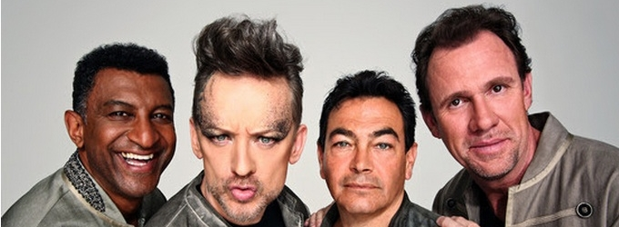 Boy George & Culture Club Announces North American Tour