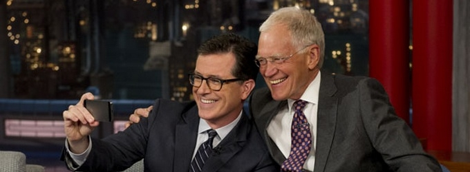 BREAKING: CBS & Gov Cuomo Announce LATE SHOW WITH STEPHEN COLBERT to Remain in NYC!