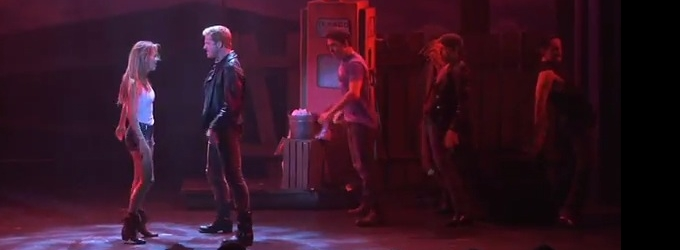 STAGE TUBE: First Look at Highlights of MSMT's FOOTLOOSE