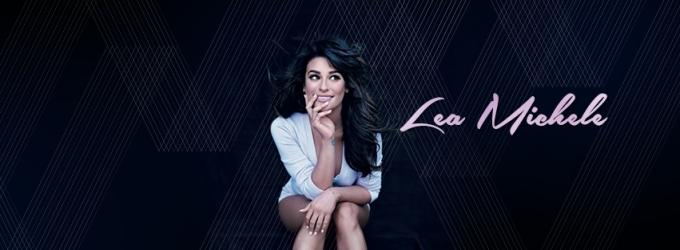 GLEE's Lea Michele Joining AMERICAN HORROR STORY: FREAK SHOW?