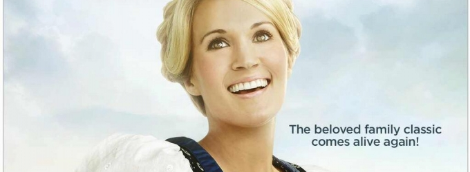 THE MAKING OF THE SOUND OF MUSIC Behind The Scenes Special Airs 11/27