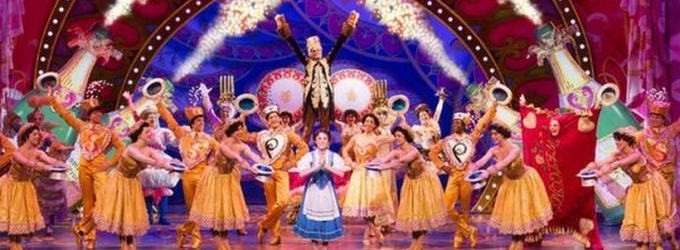 BWW Interview: Central Florida Native Brent Wakelin Dishes About Enchanted Object Life in BEAUTY AND THE BEAST