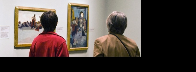 Delaware Art Museum Struggles in Current Art Market
