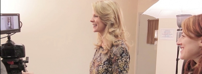 BWW TV: Behind the Scenes of SUBMISSIONS ONLY with Kelli O'Hara & Will Swenson!