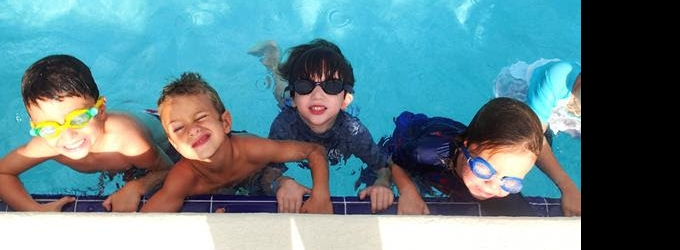 SWIM GYM Launches New Curriculum for Safety and Drowning Prevention