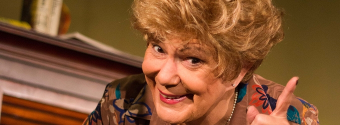 BWW Reviews: Triangle Productions' BECOMING DR. RUTH Tells the Fascinating (and Sexy) Story of a Cultural Icon