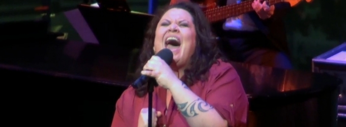 BWW TV Exclusive: Watch Keala Settle, Alice Ripley & More in Henry Krieger's AMERICAN SONGBOOK Concert