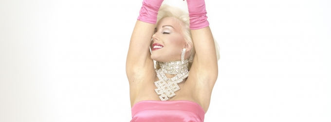BWW Reviews: Sunny Thompson and MARILYN: FOREVER BLONDE! are More Than Wonderful