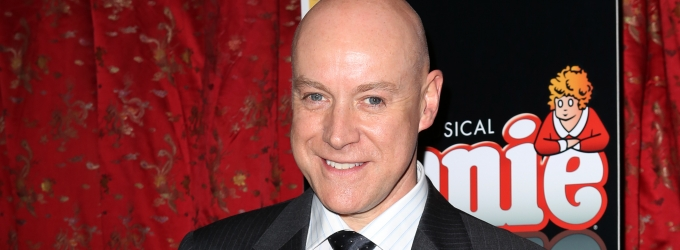 Australian Star Anthony Warlow to Lead Shakespeare Theatre Company's MAN OF LA MANCHA This Spring